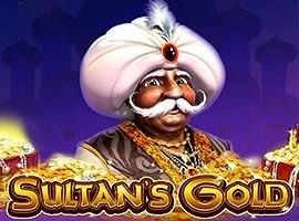 Sultan's Gold kostenlos online spielen
