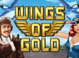 Wings of Gold kostenlos online spielen