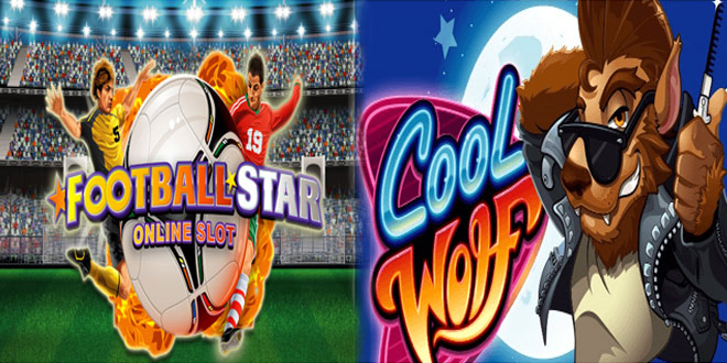 Football-Star-Cool-Wolf-Spielautomaten-Microgaming