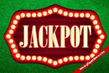 jackpotgewinn