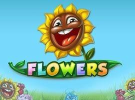 Flowers kostenlos online spielen