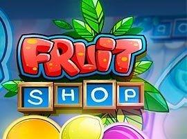 Fruit Shop kostenlos online spielen