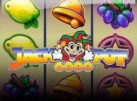 Jackpot 6000 kostenlos online spielen