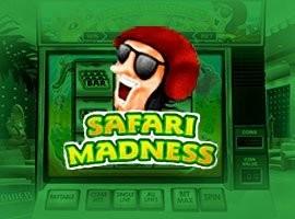 Safari Madness kostenlos online spielen