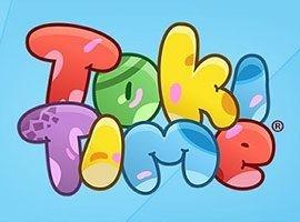 Toki Time kostenlos online spielen