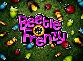 Beetle Frenzy kostenlos online spielen