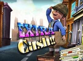 Extra Cash kostenlos online spielen