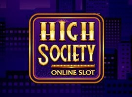 High Society kostenlos online spielen
