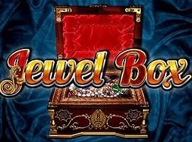 Jewel Box kostenlos online spielen
