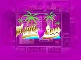 Magic Love kostenlos online spielen