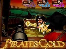 Pirates Gold kostenlos online spielen
