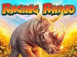 Raging Rhino kostenlos online spielen