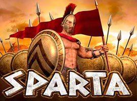 283.-Sparta