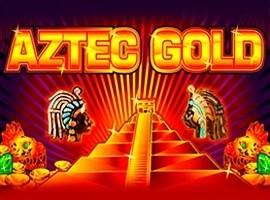 Aztec Gold kostenlos online spielen