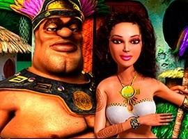 Aztec Treasures kostenlos online spielen