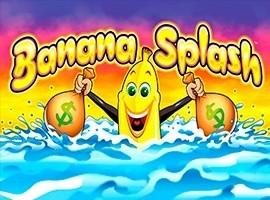 Banana Splash kostenlos online spielen