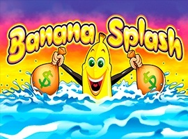 Banana-Splash
