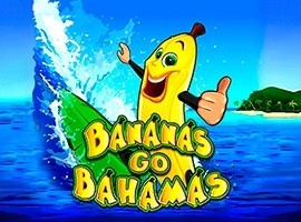 Bananas Go Bahamas kostenlos online spielen
