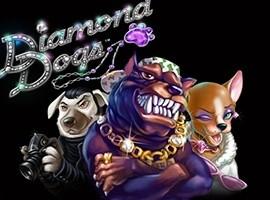 Diamond Dogs kostenlos online spielen