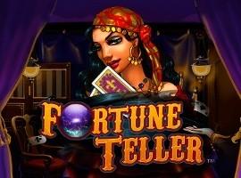 Fortune Teller kostenlos online spielen