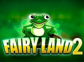 Fairy Land kostenlos online spielen