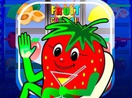 Fruit Cocktail kostenlos online spielen