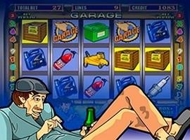 Garage kostenlos online spielen