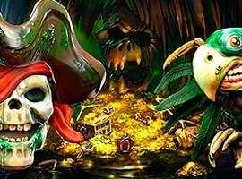 Ghost Pirates kostenlos online spielen