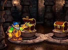 Gnome kostenlos online spielen