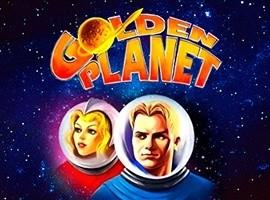Golden Planet kostenlos online spielen