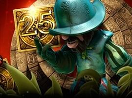 Gonzo's Quest kostenlos online spielen