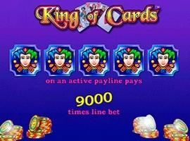 novoline king of cards kostenlos spielen