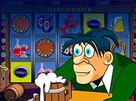 Lucky Haunter kostenlos online spielen
