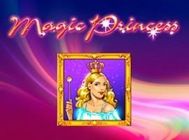 Magic Princess kostenlos online spielen