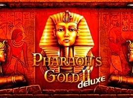 Pharaoh's Gold III kostenlos online spielen