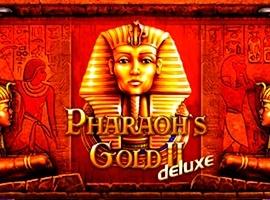 pharaos gold online spielen