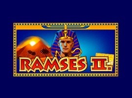 Ramses II kostenlos online spielen