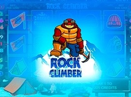 Rock Climber kostenlos online spielen