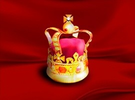 Royal Treasures kostenlos online spielen