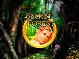 Secret Forest kostenlos online spielen