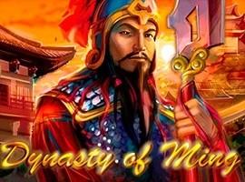 Dynasty of Ming kostenlos online spielen