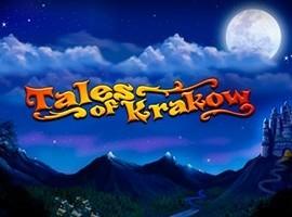 Tales of Krakow kostenlos online spielen