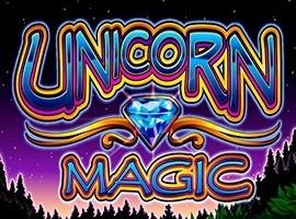 Unicorn Magic kostenlos online spielen