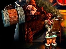 Viking Age kostenlos online spielen