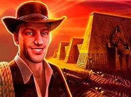 Book of Ra Deluxe mit Freispielen – die Fortsetzung der Legende mit neuen Abenteuern online gratis
