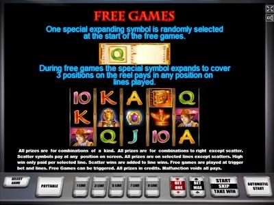 book of ra 3 gratis