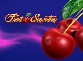 Fruit Sensation kostenlos online spielen