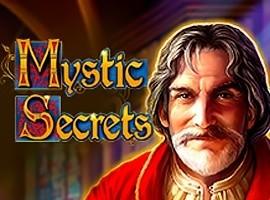 Mystic Secrets kostenlos online spielen