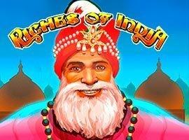 Riches of India kostenlos online spielen