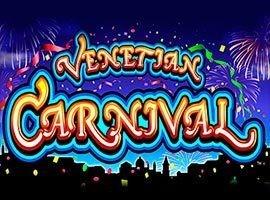 Venetian Carnival kostenlos online spielen